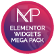 Elementor Widgets Mega Pack - Addons for Elementor Page Builder WordPress Plugin - CodeCanyon Item for Sale