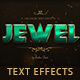 Treasure Text Effects - GraphicRiver Item for Sale