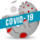 Hand Drawn Coronavirus - VideoHive Item for Sale