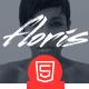 Floris — Perfume & Cosmetics Shop HTML Template - ThemeForest Item for Sale