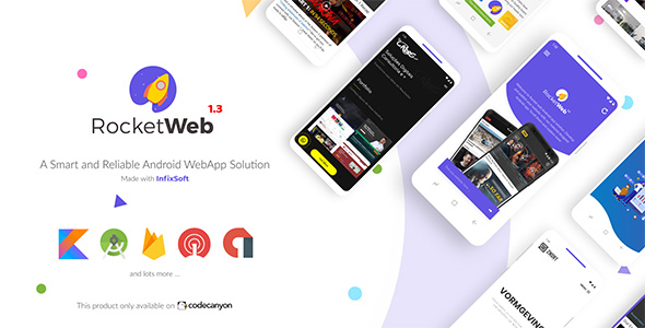 Rocketweb configurable android webview app template Free Download #1 free download Rocketweb configurable android webview app template Free Download #1 nulled Rocketweb configurable android webview app template Free Download #1
