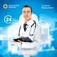 Medical Flyer Template - GraphicRiver Item for Sale