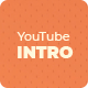 YouTube Intro - VideoHive Item for Sale