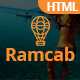 Ramcab - Tour & Travel Booking HTML5 Template - ThemeForest Item for Sale
