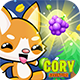 CORY ADVENTURE RUNNER UNITY3D + ADMOB + EASY RESKIN + LATEST API SUPPORT - CodeCanyon Item for Sale