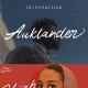 Auklander Script Font - GraphicRiver Item for Sale