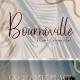 Bournoville Script Font - GraphicRiver Item for Sale