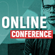Online Conference Promo - VideoHive Item for Sale