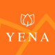 Yena – Beauty & Cosmetic HTML Template - ThemeForest Item for Sale
