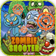 ZOMBIE SHOOTER CONSTRUCT 2 + ADMOB + LATEST API SUPPORT + EASY RESKIN - CodeCanyon Item for Sale
