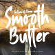 Smooth Butter - Handwritten Marker - GraphicRiver Item for Sale