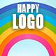 Happy Kids Upbeat Logo - AudioJungle Item for Sale