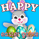 Happy Easter Game. C3. Any Platform - CodeCanyon Item for Sale