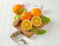 Fresh ripe oranges - PhotoDune Item for Sale