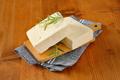 Fresh firm bean curd (tofu) - PhotoDune Item for Sale