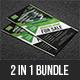Real Estate DL Flyer Bundle - GraphicRiver Item for Sale