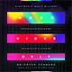 Good Vibes Only Music Album or Song Cover Template - GraphicRiver Item for Sale