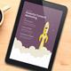 E-Book Content Marketing - GraphicRiver Item for Sale