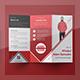 Redder Resume - GraphicRiver Item for Sale