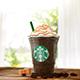 StarBucks Frappuccino Caramel - 3DOcean Item for Sale