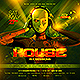House Mix Sessions Party Flyer - GraphicRiver Item for Sale