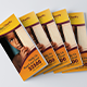 Charity Fundraisers Trifold Brochure - GraphicRiver Item for Sale