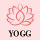 Yogg - Yoga Lifestyle Template Kit - ThemeForest Item for Sale