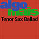 Tenor Sax Ballad