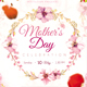 Mother's Day Invitation - GraphicRiver Item for Sale