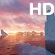 Glacier in Antarctica V2 - VideoHive Item for Sale