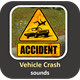 Vehicle Crash Sounds