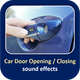 Car Door Opening and Closing