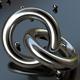 Cinema 4D Silver Material - 3DOcean Item for Sale