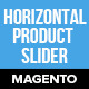 Horizontal Product Slider Magento Extension - CodeCanyon Item for Sale
