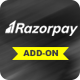 Razorpay Payment Gateway for Fundme - CodeCanyon Item for Sale