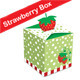 Strawberry Box Template - GraphicRiver Item for Sale