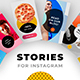 Instagram Stories Pack No. 1 - VideoHive Item for Sale