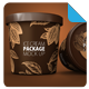 Ice Cream Package Mock up - GraphicRiver Item for Sale