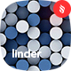 Linder - Abstract 3D Cylinders Backgrounds Pack - GraphicRiver Item for Sale