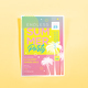 Endless Summer Flyers Template - GraphicRiver Item for Sale