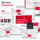 Market Diamond Powerpoint Template - GraphicRiver Item for Sale