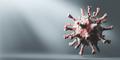 Coronavirus COVID-19. Corona virus causing pandemic. - PhotoDune Item for Sale