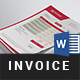 Clean Invoice - GraphicRiver Item for Sale