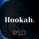 Hookah - Beer Bar PSD Template - ThemeForest Item for Sale