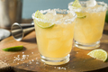 Refreshing Mexican Tequila Margarita - PhotoDune Item for Sale