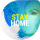 Stay Home Opener - VideoHive Item for Sale