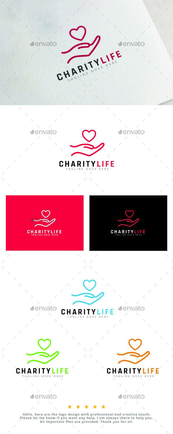 Charity Love