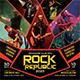 Rock Republic Flyer - GraphicRiver Item for Sale