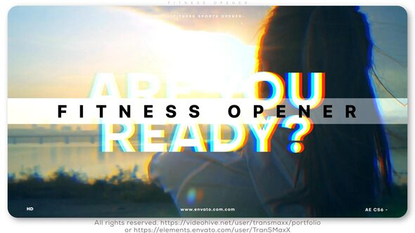 Fitness Opener