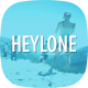 Heylone - One Page Parallax WordPress Theme - ThemeForest Item for Sale